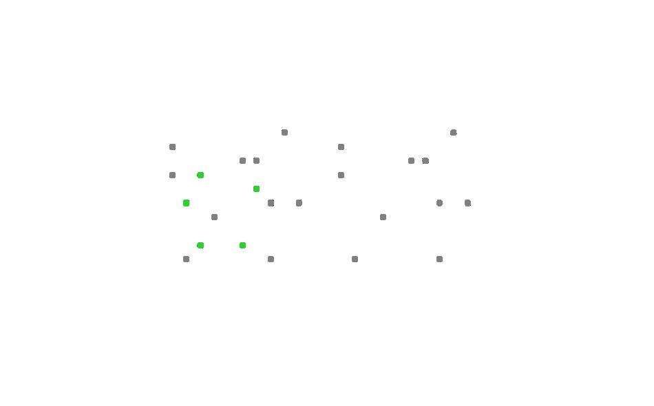 Random Dot Pattern